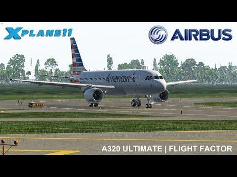 Flightfactor A320 Crack
