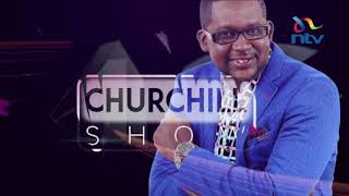 Churchill show S05 E16 - Best of Laugh Festival 2