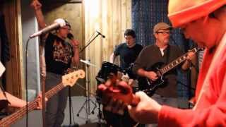 Electric Rebels - Dog Eat Dog (AC/DC cover - practice session)