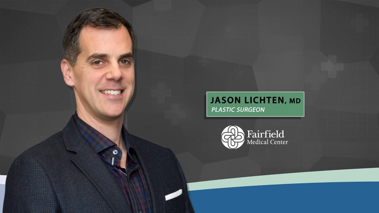 Dr. Jason Lichten: Talking To Patients
