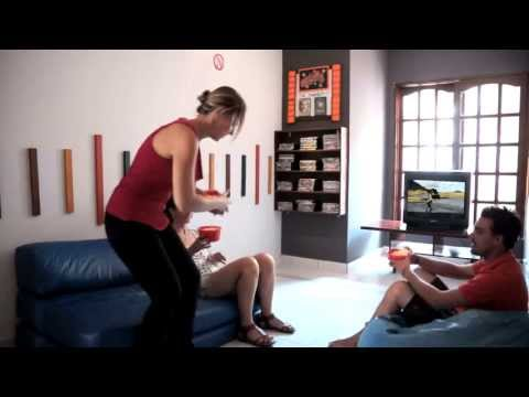 Video of Jodanga Backpackers Hostel