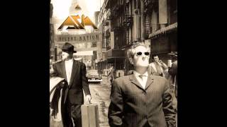 Asia - Ghost In the Mirror (Silent Nation Album)