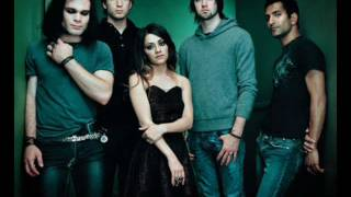 Flyleaf - Forfeit (LIVE Chevelle Cover)