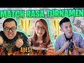 MATCH RASA TURNAMEN Bareng Lalajo Laura michael souw PUBG Mobile Indonesia