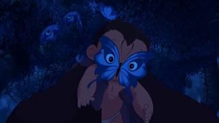 Tarzan - You'll Be in My Heart (Neplakej jsem tu já) (Czech) HD