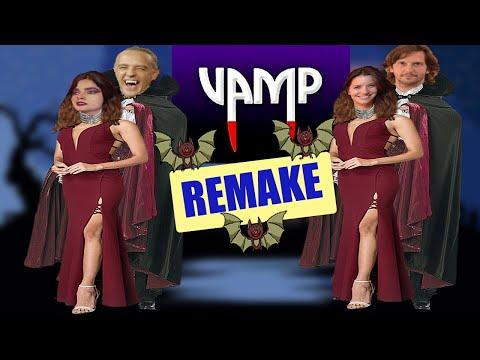 Vamp Novela Remake – Conheça o Elenco do Remake de Vamp (Simulação)