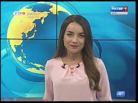 Выпуск «Вести-Иркутск» 22.03.2019 (05:35)