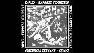 Diplo - Barely Standing feat. Datsik & Sabi