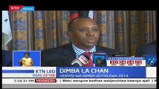 Serikali yahotubia uamuzi wa CAF kupokonywa Kenya uenyeji wa dimba la CHAN 2018