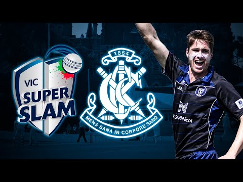 Vic Super Slam 02: MUCC vs Carlton