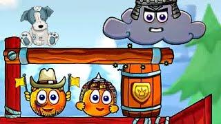 развивающие мультики для детей  мультик спасение апельсина серия 38 мультфильм головоломка для детей