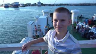 Forward, to the Crimea! Вперёд, на Крым! Radodar TV. 08.08.16
