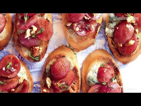 Best Party Appetizer Recipes | Southern Living