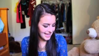 Lisa Cimorelli - Hero/Heroine (Boys Like Girls)
