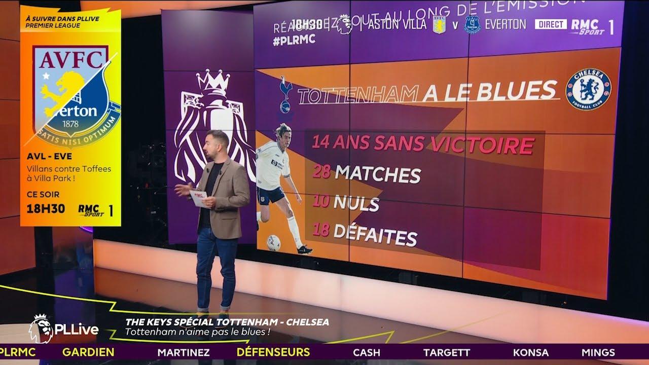 PL Live : Lukaku, longue disette… Les clés du choc Tottenham – Chelsea