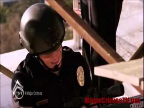 Major Crimes 3.07 (Preview)