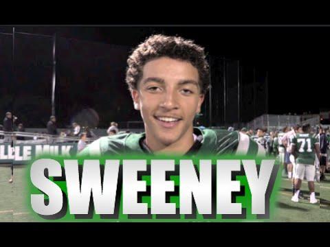 Anthony-Sweeney