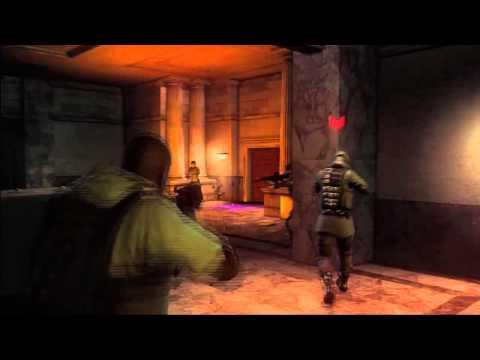 Multiplayer v Resident Evil: Operation Raccoon City odhalen