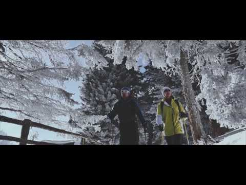Winter im Naturpark Kaunergrat