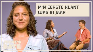 Escort | Jurre's Date met Lisa S02E14