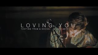 Loving You - Belle Mt (Live at Tooting Tram & Social)