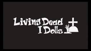 アガパンサス/LivingDeadIDolls
