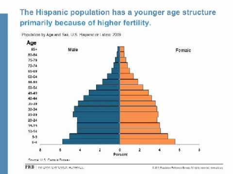 Webinar: 2011 World Population Data Sheet Video thumbnail