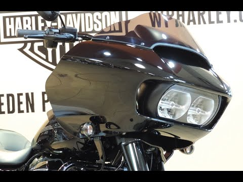 2020 Harley-Davidson Touring FLTRXS Road Glide Special