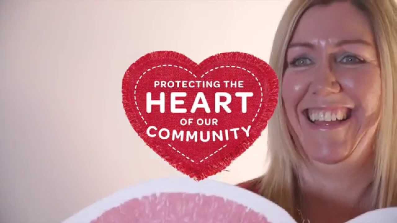 #DefibDonate – Heart of the Community