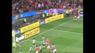 Bwin Cup - Benfica Vs. Sporting