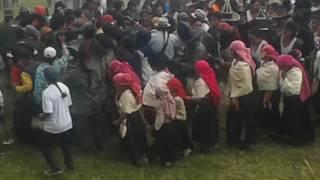 Inti Raymi En Comonidad De Yambiro 2017