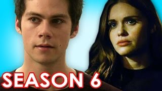 Download Video Teen Wolf Season 6: What We Know So Far MP3 3GP MP4