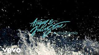 Angus & Julia Stone - Bloodhound (Audio)