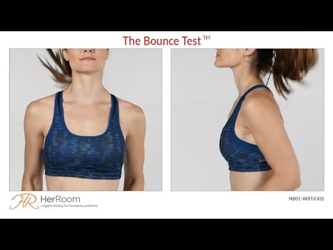 New Balance The Shapely Shaper Printed Sports Bra WBT6302