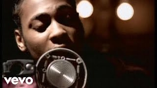 D'angelo - Me And Those Dreamin' Eyes Of Mine video