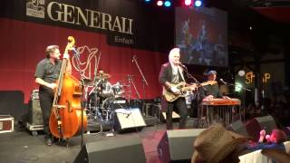 Dale Watson and his Lonestars - Your Love I'm Gonna Miss - Albisguetli - 2013
