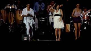 Florence K x Uriel Arreguin