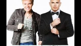 Michel Telo Feat. Pitbull - Ai Se Eu Te Pego [TEXT+MP3]