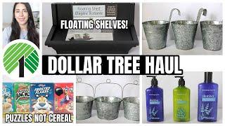 DOLLAR TREE HAUL JACKPOT ITEMS