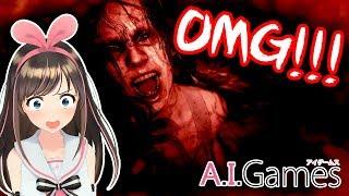 【バイオハザード 7 Resident Evil】#03 汚い叫び声の時間だ・・・