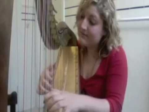 Morrowind Theme Helps Harpist Fund Her Next Album