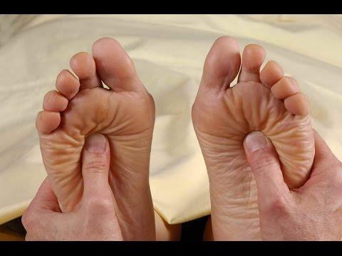 Tratamento de articulações das pernas na diabetes tipo 1