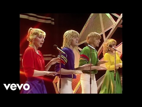 Bucks Fizz - Making Your Mind Up video