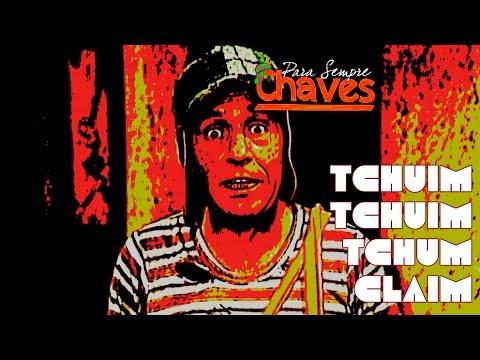 Tchuim Tchuim Tchum Claim - Clipe (Inédito)