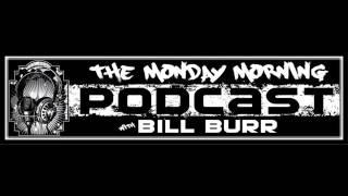 Bill Burr & Nia - Girl At Jiu Jitsu