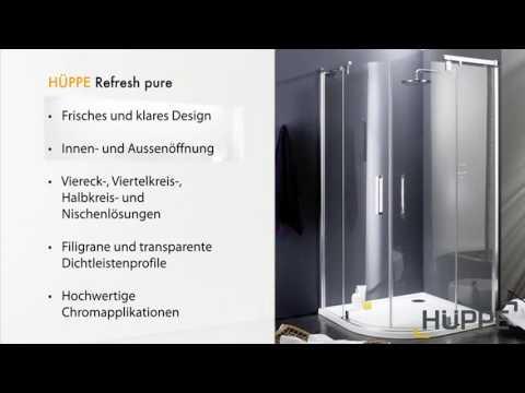 8  HUPPE Refresh pure