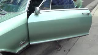1965 Buick Riviera GS for sale