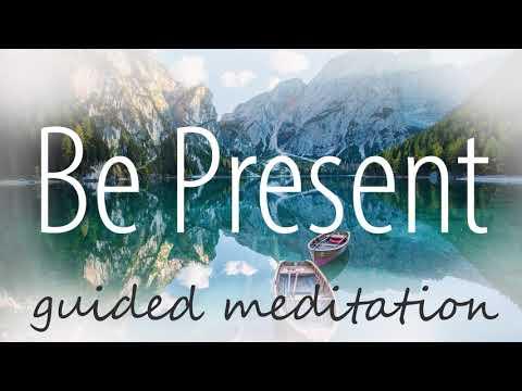 Be Present, 10 Minutes