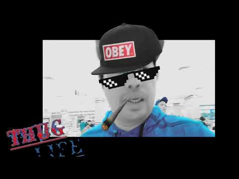 #Obey ❤❤ #thuglife😱😱 #cUNextVideo✌👇 #guys!!!🤔🤔