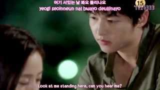 [Nice Guy OST MV] CHO EUN -  NO ONE IS BETTER THAN YOU [ENGSUB + Rom + Hangul]